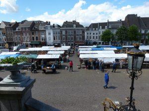 Markt-Maastricht wo en vr-Heerlen di-Vaals di- Gulpen do