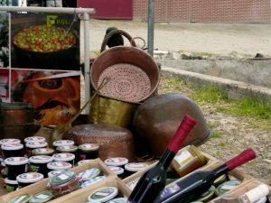 Stroop - een van de streekproducten uit de hoogstamboomgaarden in Zuid-Limburg