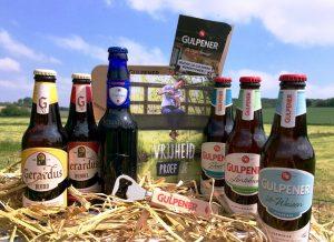 Gulpener Bier – duurzame productie – graan, hop en water