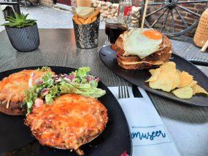 Streekproducten – basis voor de lunch